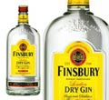 Finsbury London Dry Gin 0.7 l