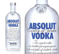 Absolut Vodka Blue 40% 1 l
