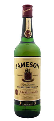 Jameson whiskey 0.7 l