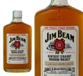 Jim Beam whiskey 0.5 l