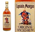 Captain Morgan Spiced Rum 35 % 0.7 l