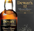 Dewars 12 éves Scotch Whisky DD 0.7 l