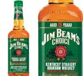Jim Beam Green Choice Bourbon whisky 0.7 l