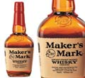 Makers Mark Bourbon whisky 45% 0.7 l