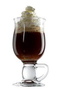 Irish Coffee (Ír kávé)