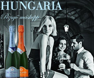 Hungaria Extra Dry