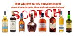 Sk�t Whisky Akci�