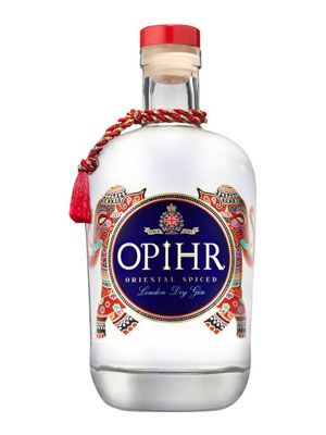 Opihr Oriental Spiced London Dry 42,5% 1 l