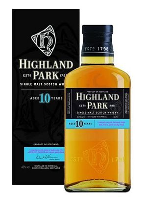 Highland Park 10 years whisky 40% 0.7l