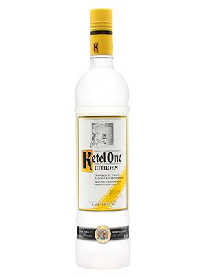 Ketel One Vodka Citrom 40% 1l