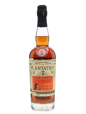 Plantation pineaple/ananász/ rum 0.7 l