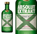 Absolut Extrakt Vodka 0.7 l