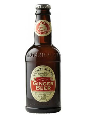 Fentimans Ginger Beer 0.1 l