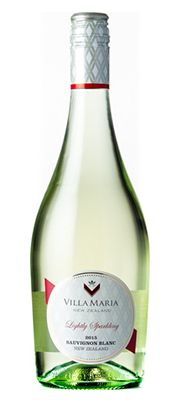 Villa Maria - Lightly Sauvignon Blanc 2017