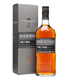 Auchentoshan Three Wood Single Malt Whisky PDD 43% 0.7 l