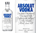 Absolut Vodka Blue 0.7 l
