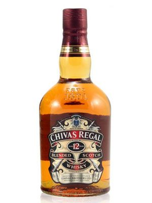 Chivas Regal 12 éves whisky 0.7 l
