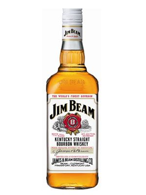 Jim Beam whiskey 40% 0.7 l