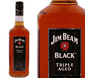 Jim Beam Black whisky 0.7 l