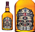 Chivas Regal 12 éves 4.5 l