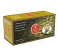 Julius Meinl China Green Lemon Lime tea 25 filter