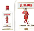 Beefeater Gin 40% 0.5 l