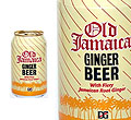 Old Jamaica Ginger Beer 0.33 l dobozos