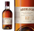 Aberlour 12 éves skót Single Malt whisky 40% 0.7 l
