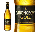 Strongbow Gold Cider 0.33 l