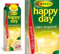 Happy Day Grapefruit 100% 1 l