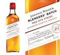 Johnnie Walker Blender's Batch Red Rye Finish Whisky 0.7 l