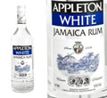 Appleton White Rum 0.7 l 37.5%