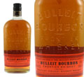 Bulleit Kentucky Bourbon Whiskey 45% 0.7 l