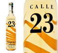 Tequila Calle 23 Anejo 0.5 l
