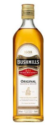 Bushmills Original ír whiskey 1 l